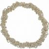 Dazzle-it Chain Link Bracelet 18cm Silver